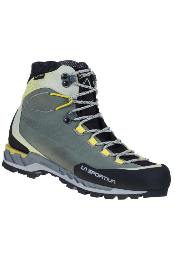 TRANGO TECH LEATHER W GTX