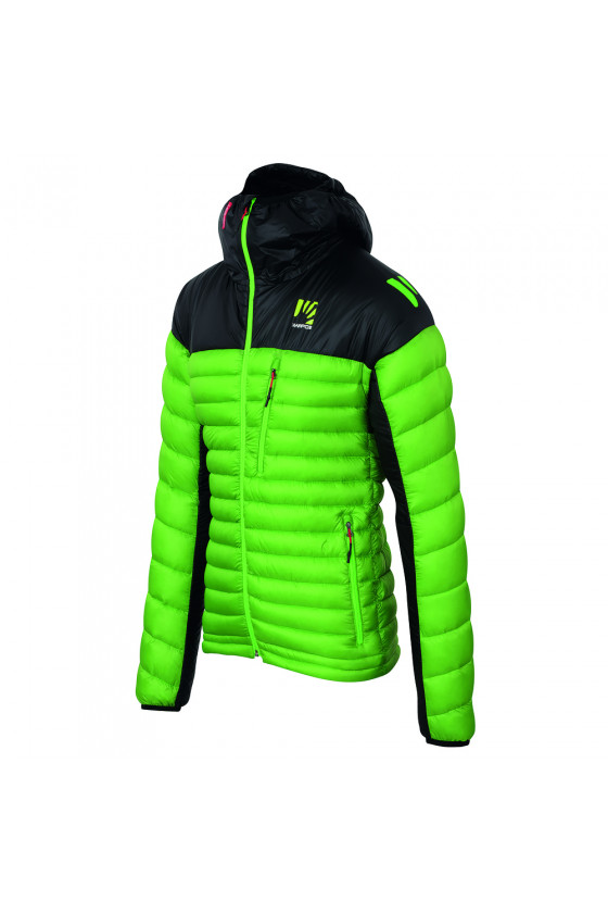 K-PERFORMANCE LIGHT DWN jacket