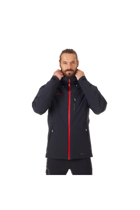 RUNBOLD HS THERMO HOODED JKT M